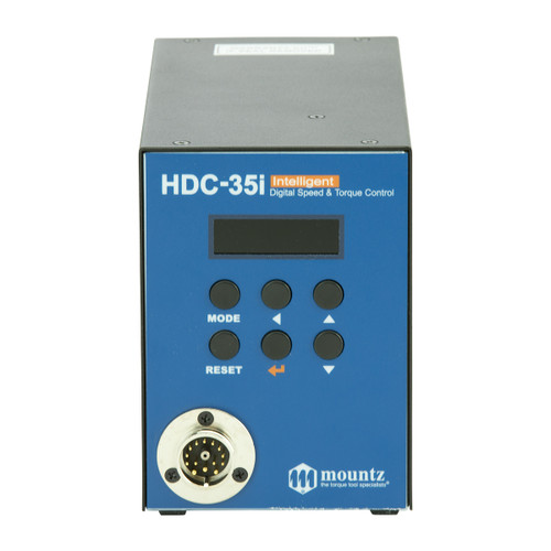 HDC Controllers