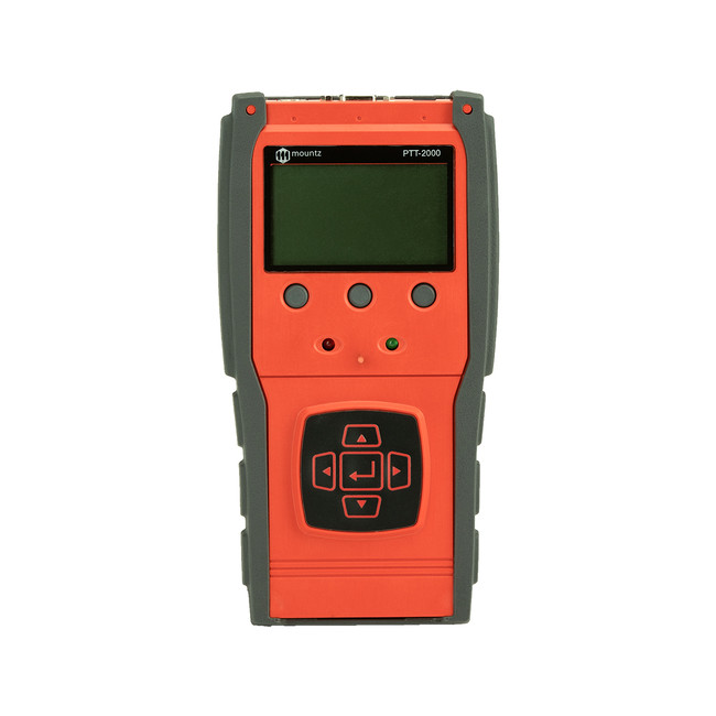 TorqueMate® PTT-Series Torque Analyzer