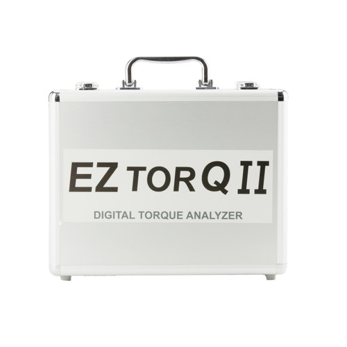 Case for Torque Analyzers