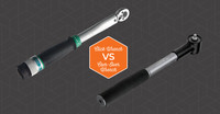 Click vs Cam-Over Wrench Technology Webinar