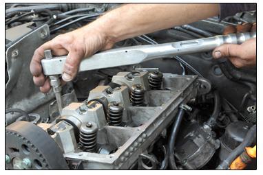 Impact Wrenches Alternatives from Mountz Tools | Mountz
